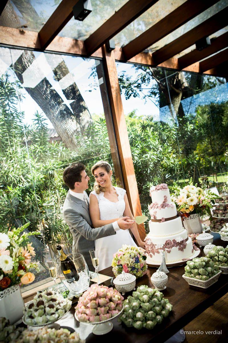 Fotografia casamento Joaquim Egidio Portal Girassol Aline e Murilo