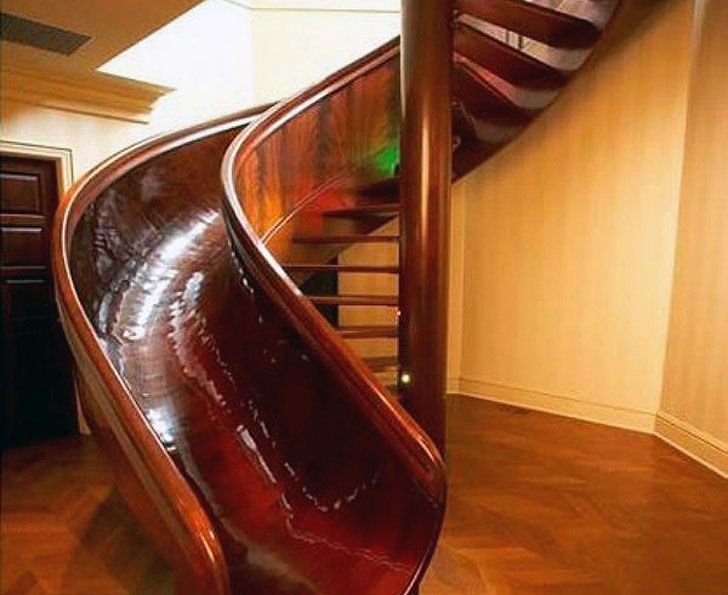 Best 14 Unique And Spectacular Staircases Around The World 400 x 300