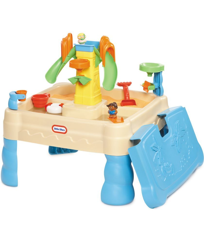 Little Tikes Bright N Bold Sand And Water Table At Argos Co Uk Your Online For Toys