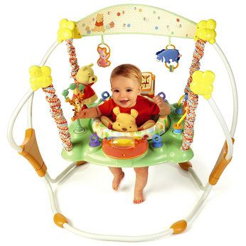 677d4cfc4 winnie the pooh jumperoo - Google Search