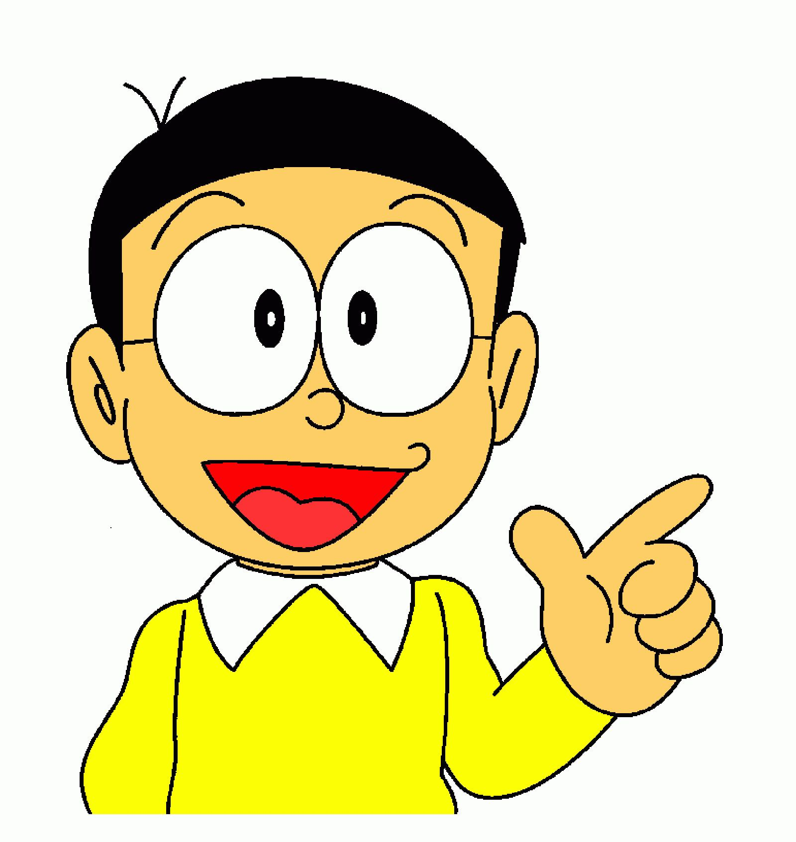 Doraemon Gambar,Nobita,Lucu,Rumah and Animasi HD