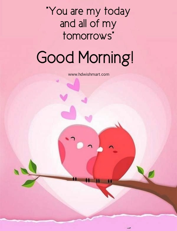 25 Best Good Morning Quotes For Him Quotes Wishes And Images Hdwishmart Good Morning Quotes For Him Good Morning Babe Quotes Cute Good Morning Quotes