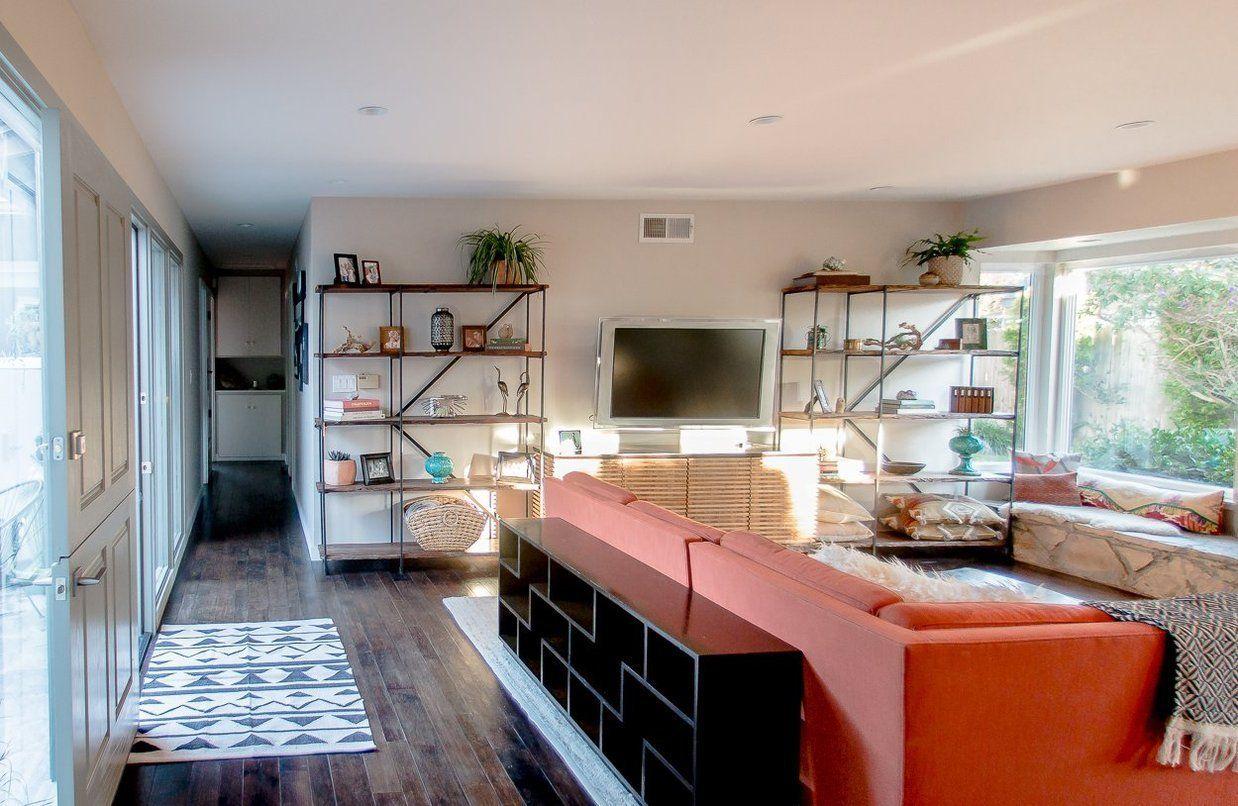 Cozy Living Room Via Apartment Therapy · Huntington Beach CaliforniaCozy Living  RoomsLiving ...