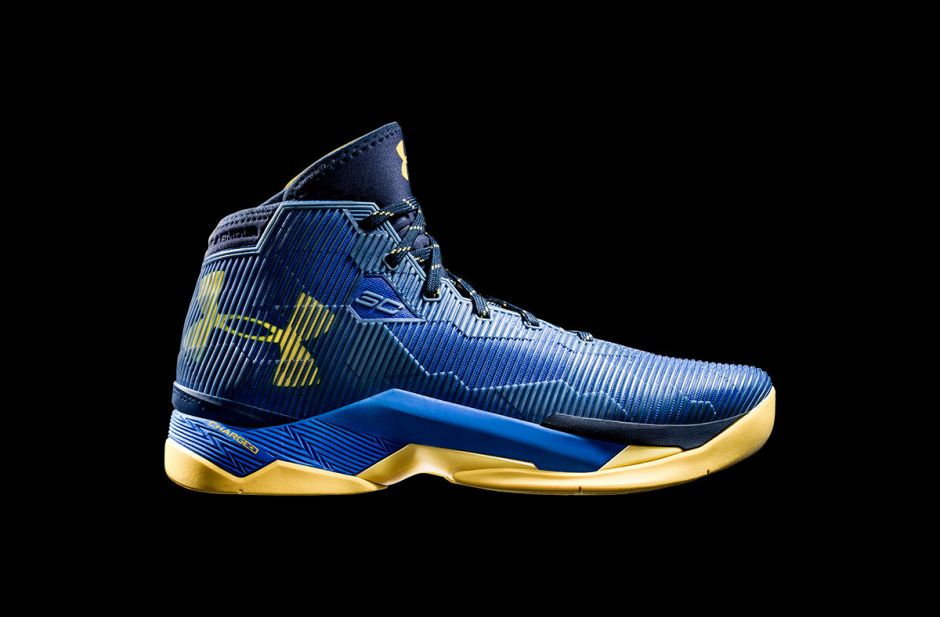 606153fa5477 Steph Curry s Under Armour Curry 2.5 Is Officially Unveiled ...