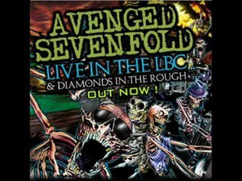 Avenged Sevenfold Crossroads Avenged Sevenfold Rough Diamond