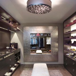 Lisa Adams Million Dollar Closets Are Amazing