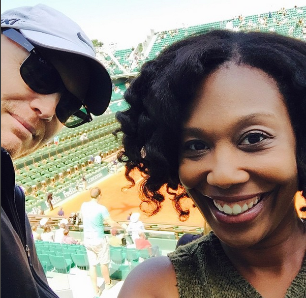 Bill Burr and Nia Renee Hill | Celebrity Article ...