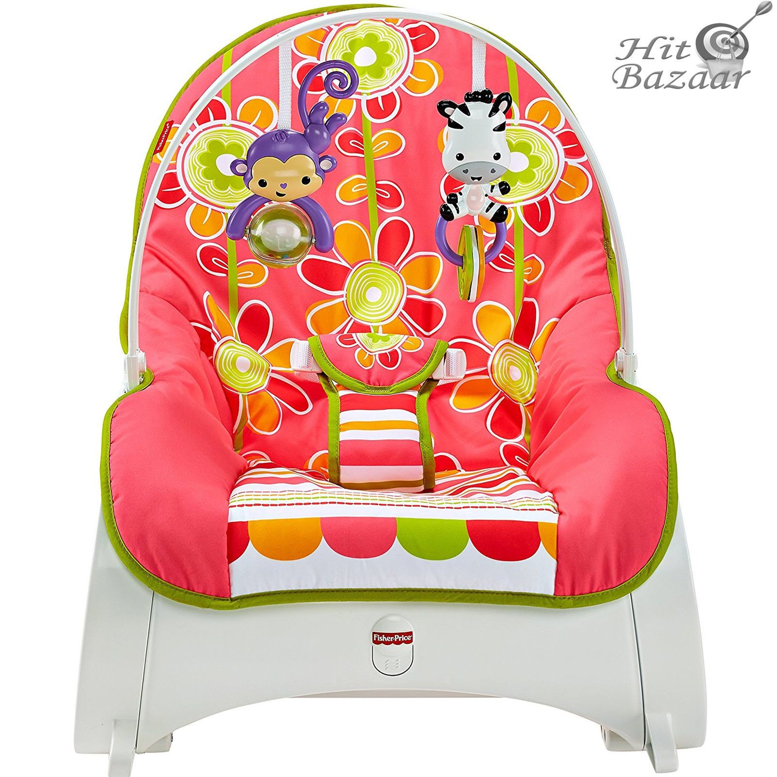 BABY ROCKER INFANT TO Toddler Rocking Newborn Crib Swing