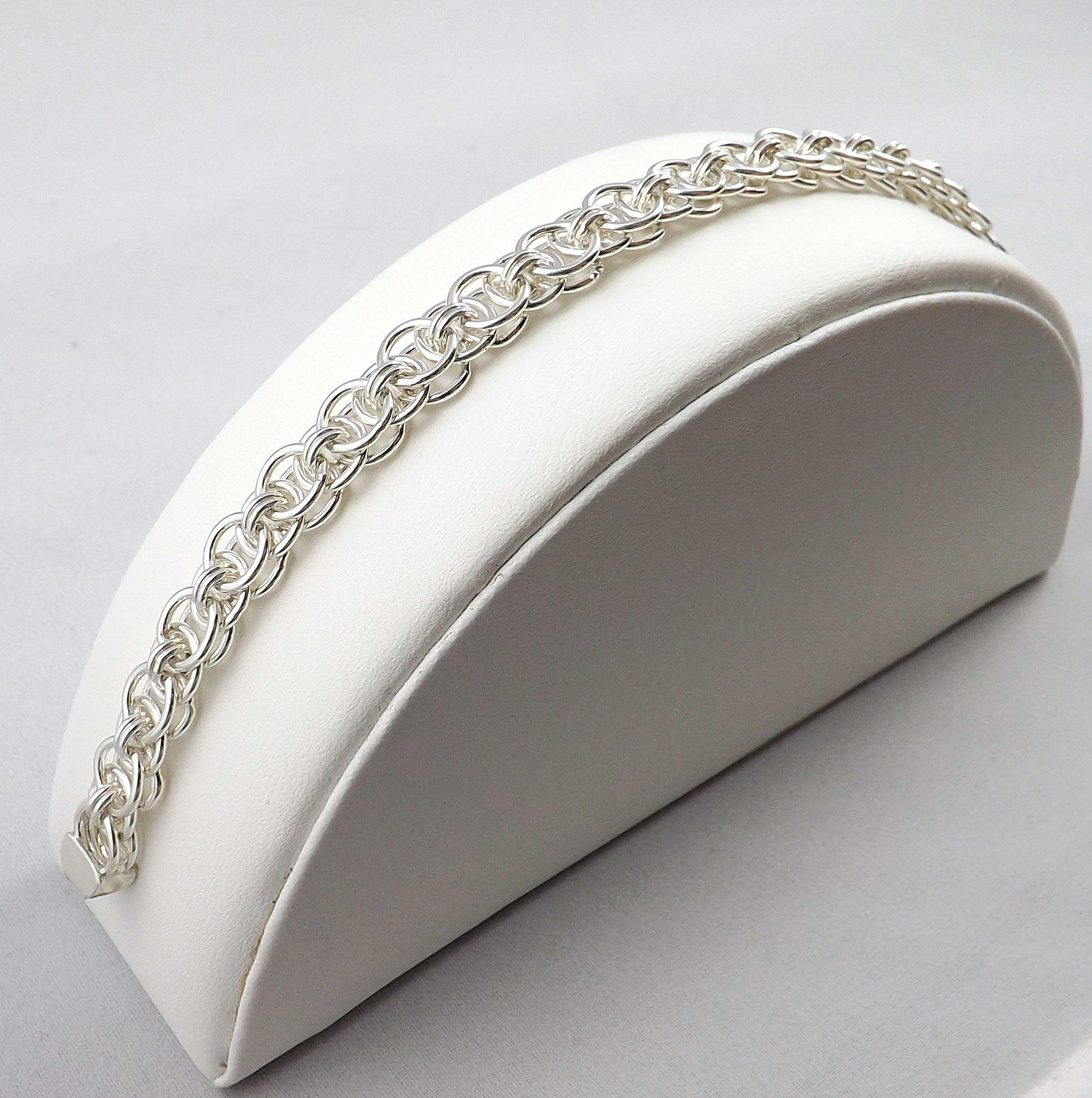 Paralell  bracelet