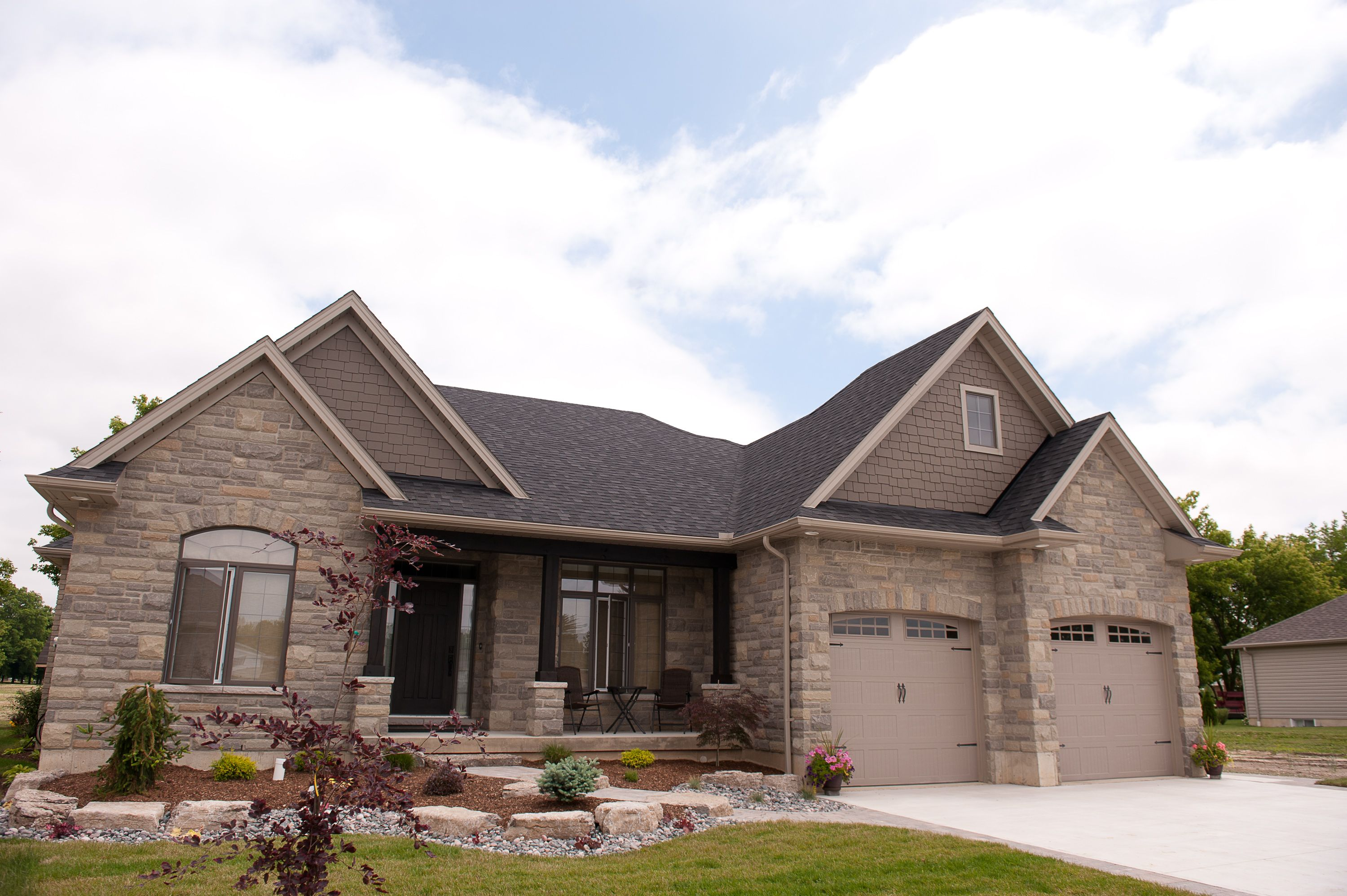 Finalist For Most Outstanding Custom Home In Ontario Under