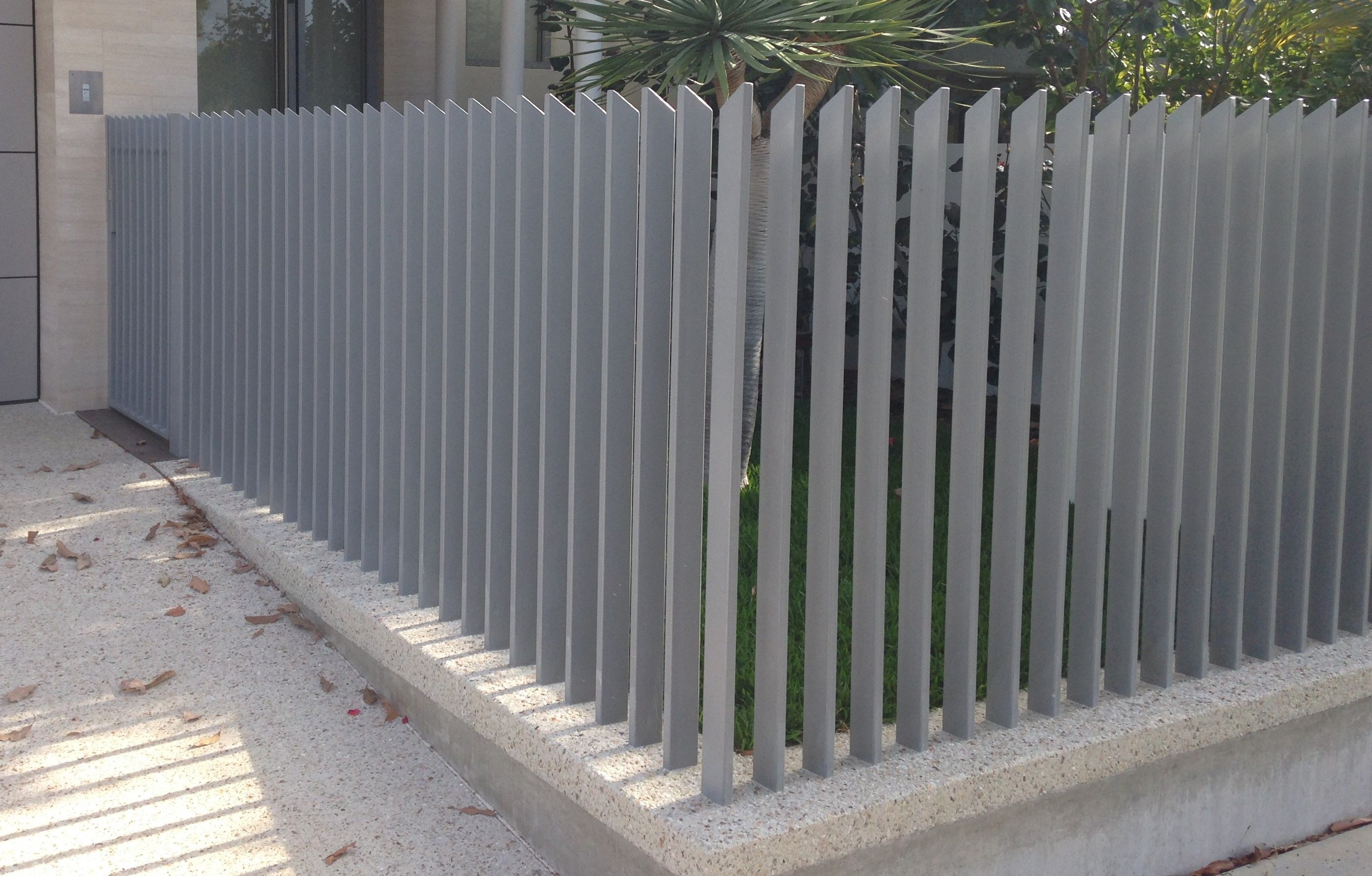 Fences & Balustrades - Yellow Metal Perth In 2019