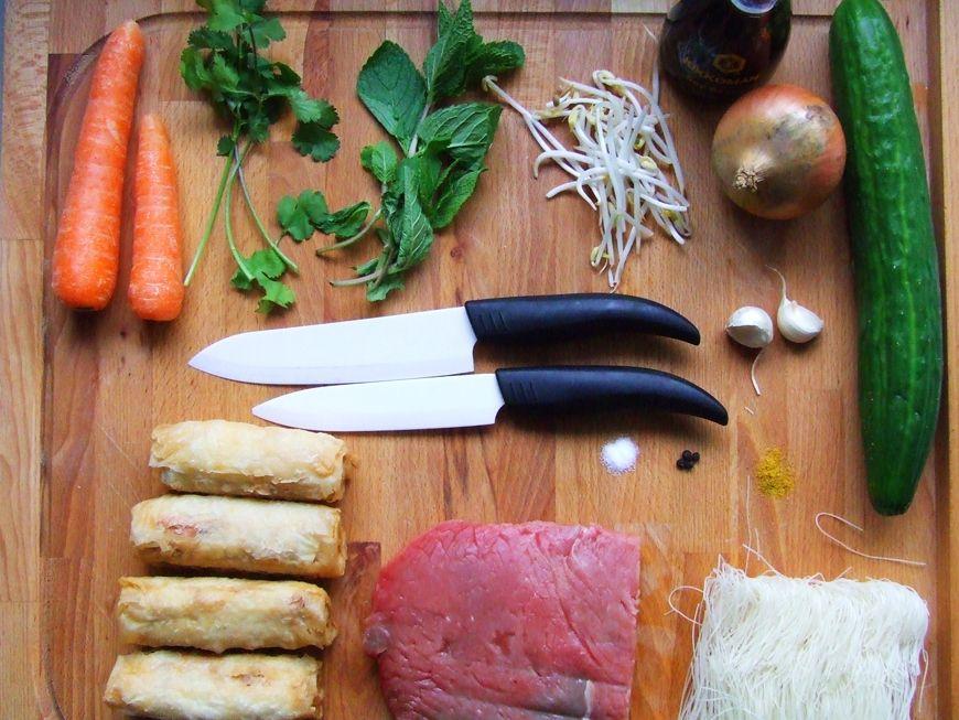 Passion bo b n meilleures id es bobun cuisine pour for Apprendre cuisine japonaise