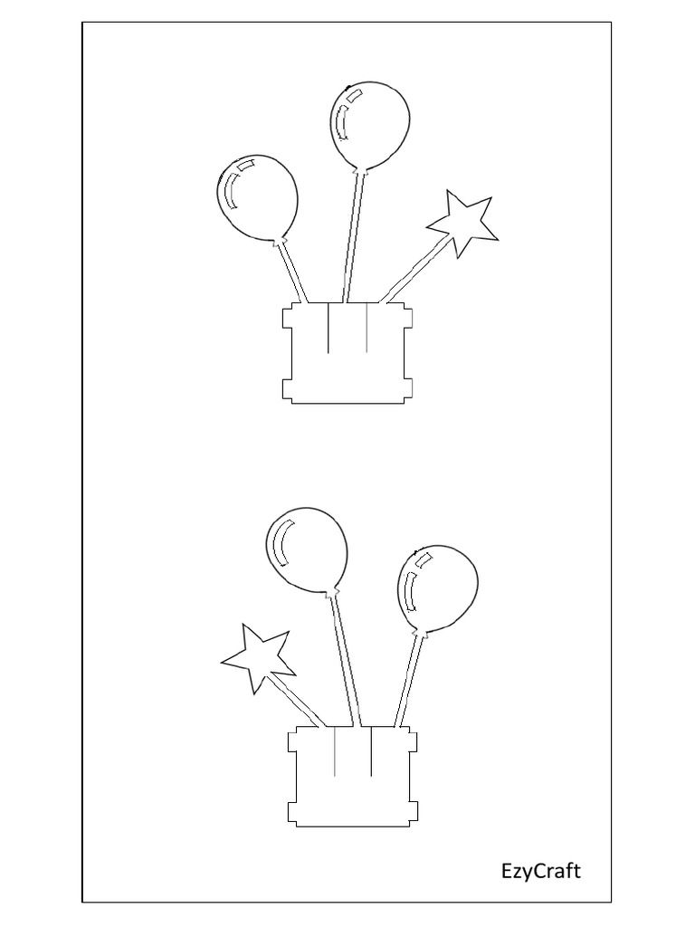 love pop up card templates pdf
