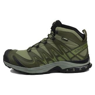 Salomon Men's Eskape LTR Mid GTX Multifunctional Hiking Shoe