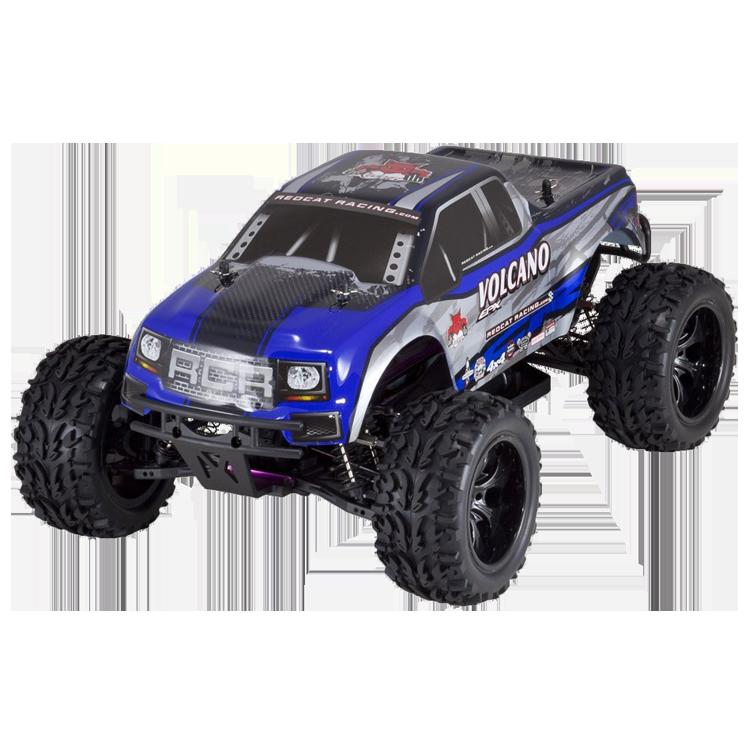 Redcat Racing Volcano Epx Monster Trucks Redcat Racing Best Rc Cars