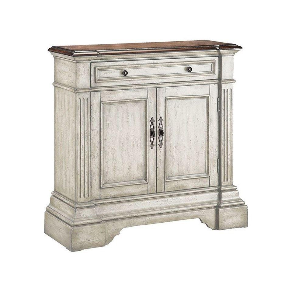 Stein World Gentry 2 Door 1 Drawer Accent Cabinet 28336 In 2020 Accent Doors Accent Cabinet Stein World