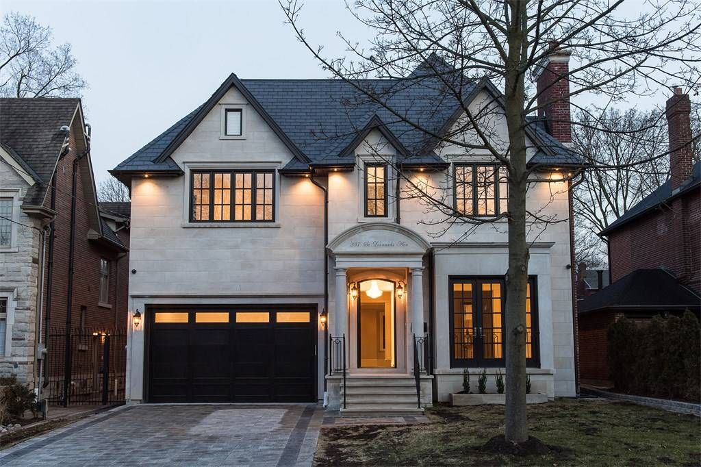 Single Family Home For Sale At Toronto Greater Toronto Area 237