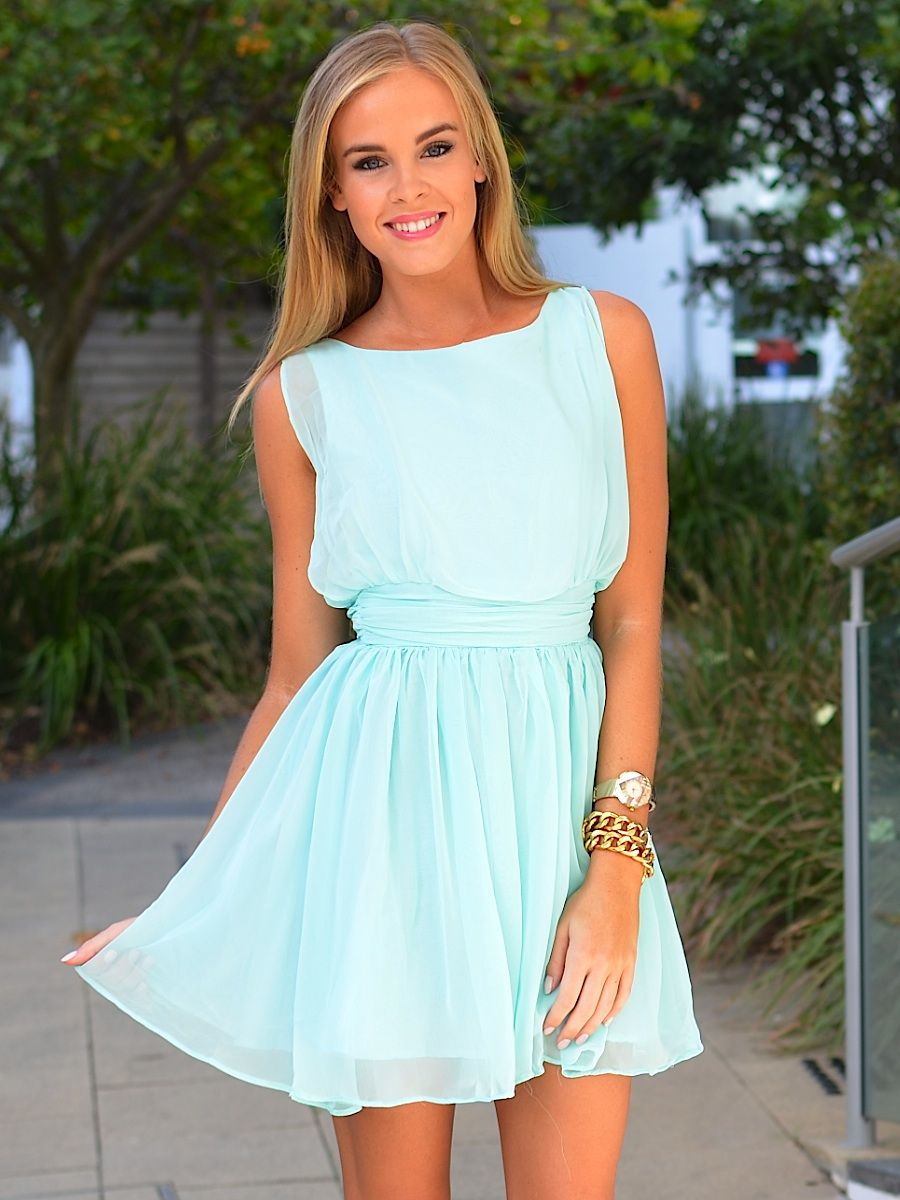 Keep it white and bright formal pinterest neckline clothes