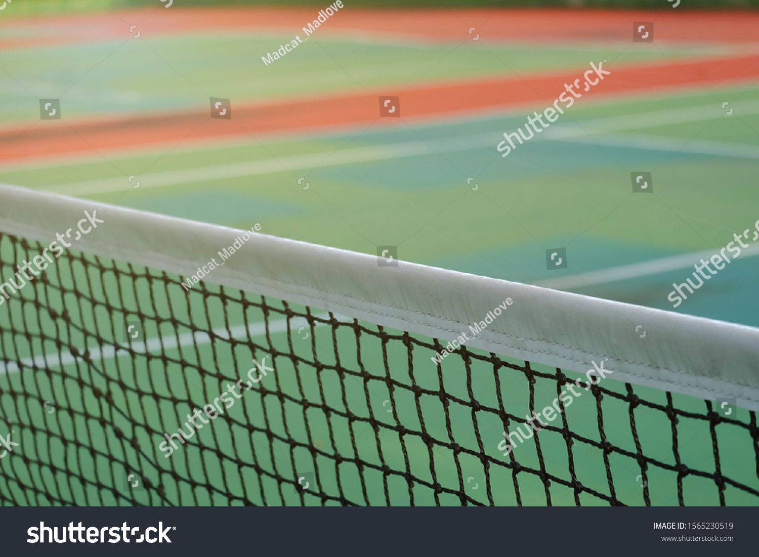 Close Up Net At Tennis Court Sport Wallpaper Background Relaxation And Lifestyle Concept Ad Aff Court Sport Tennis Sports Wallpapers Tennis Court Court