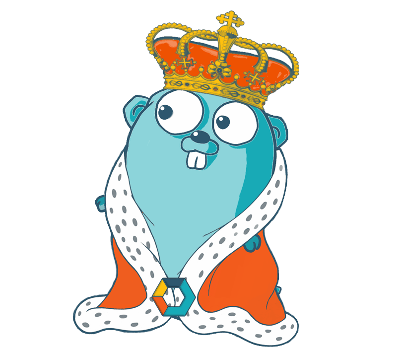 Golang War I In A Game Of Logs
