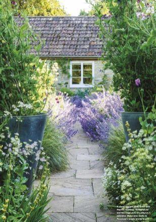 Photo of 38 Amazingly Green Front-yard & Backyard Landscaping Ideas » Engineering Basic …