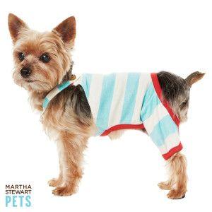 Retro Pj S Kind Of Like A 20 S Era Bathing Suit Pets Pet
