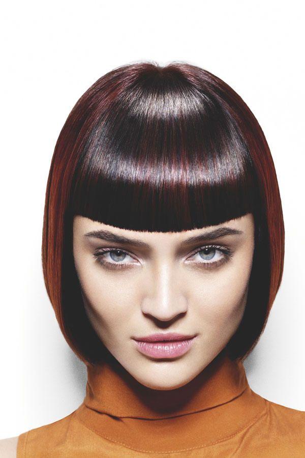 Haarfarben-Trends F/S 2012: Rot | Bild 13 von 18  | COSMOPOLITAN