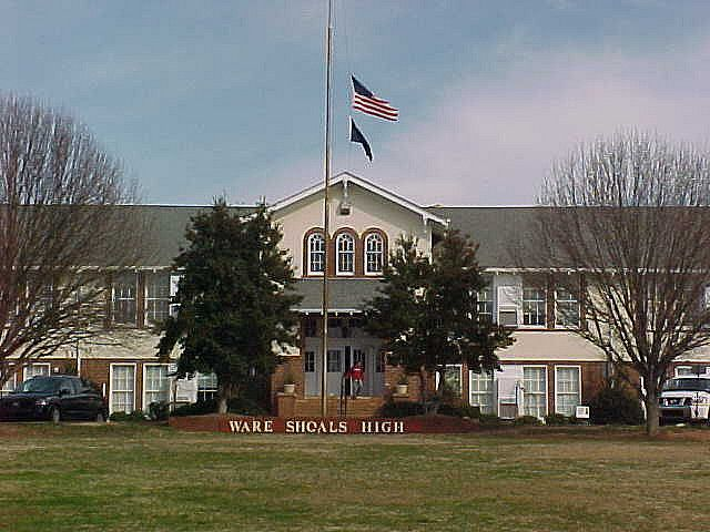 Ware Shoals High School Great Place To Work Great Places Places