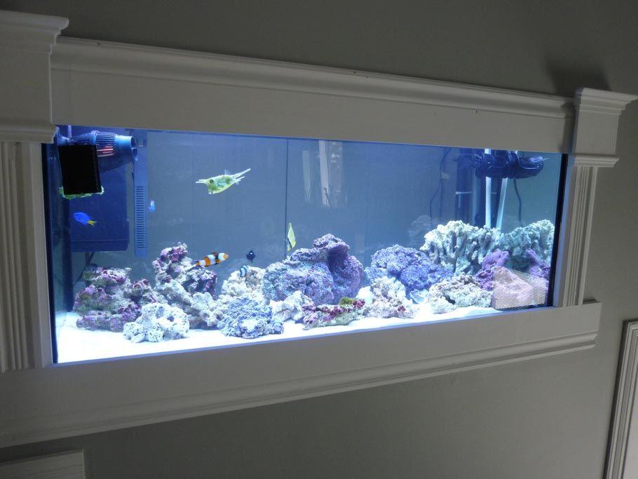 14 Splendid Diy Aquarium Furniture Ideas To Beautify Your Home