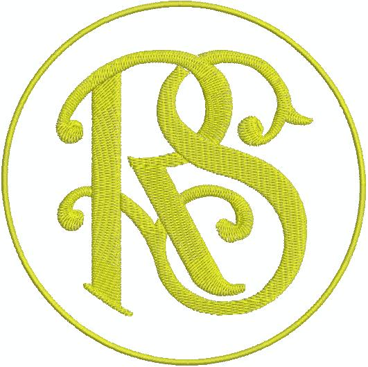 Rs Monogram Monogram Letters Monogram Logo Monogram Design
