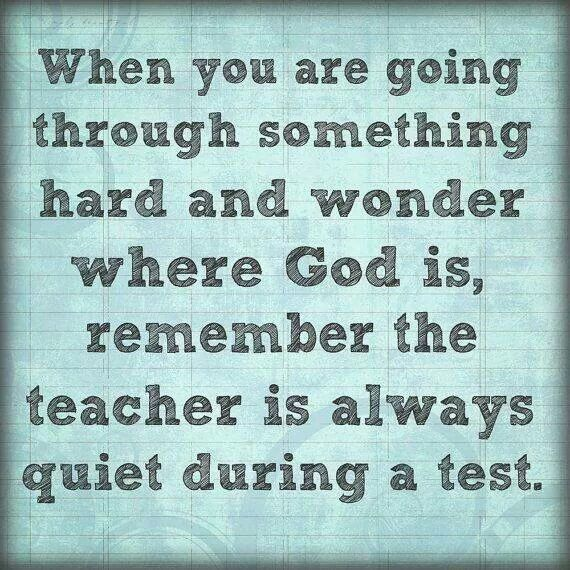 Being Tested Thoughtful Sayings And Quotes Quotes Quotes About