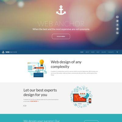 Website Design Joomla Template Joomla Templates Photography Websites Design Web Design