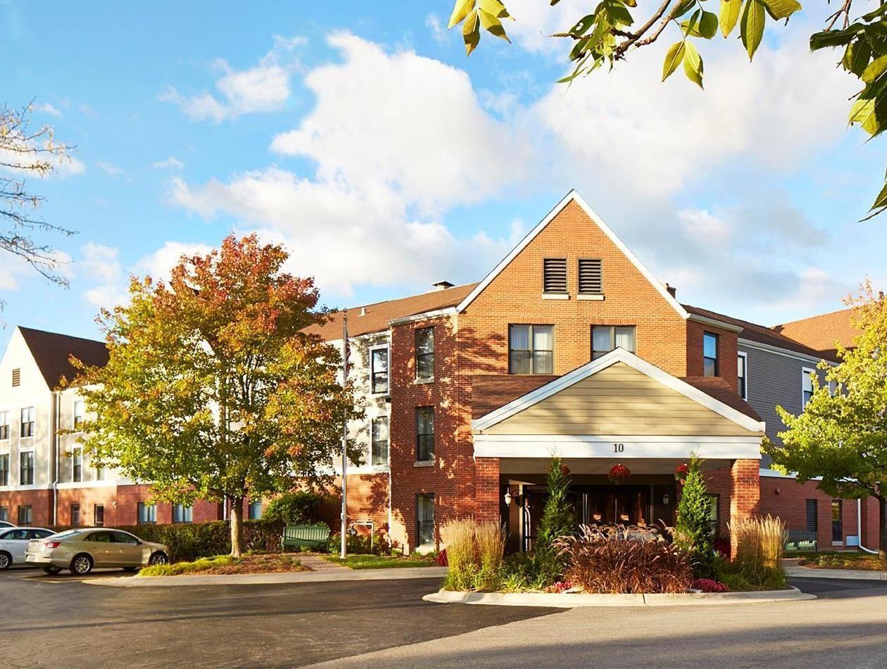 Lincolnshire (IL) Homewood Suites By Hilton Chicago