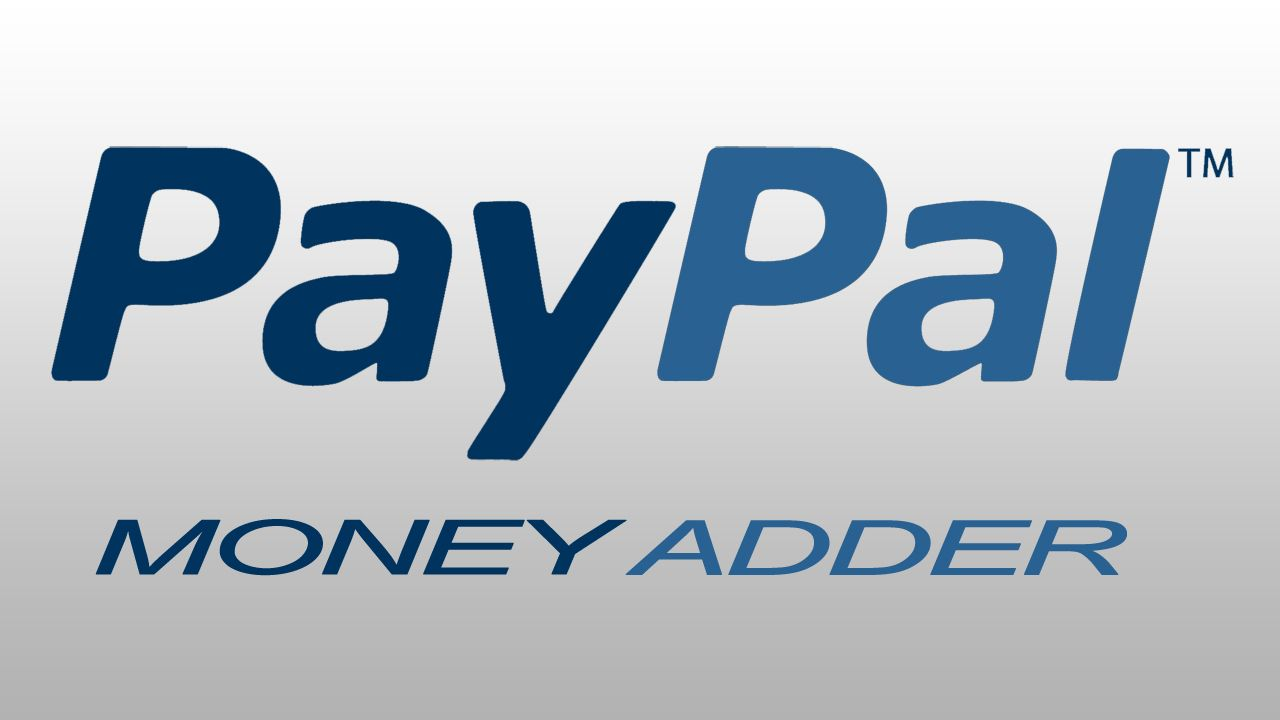 How to Add Free PayPal money Adder generator no survey