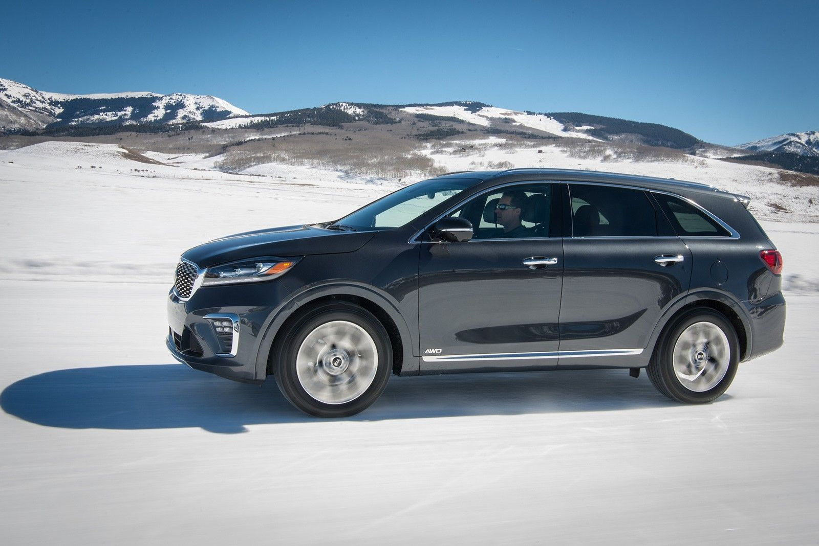 New 2019 Kia Sorento Msrp First Drive Megafilm Movies Pinterest