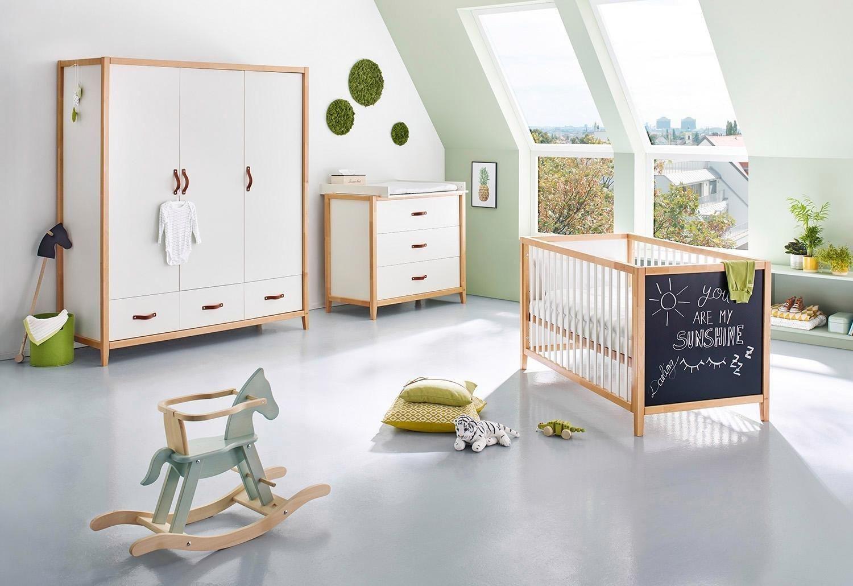 Pinolino Babyzimmer Komplettset Calimero Set 3 Tlg Nursery
