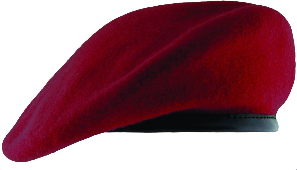 How To Make An Interesting Art Piece Using Tree Branches Ehow Beret Army Patches Red Berets