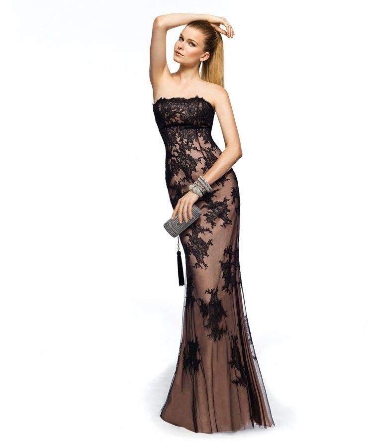 Zingara by Pronovias | Dresses | Pinterest