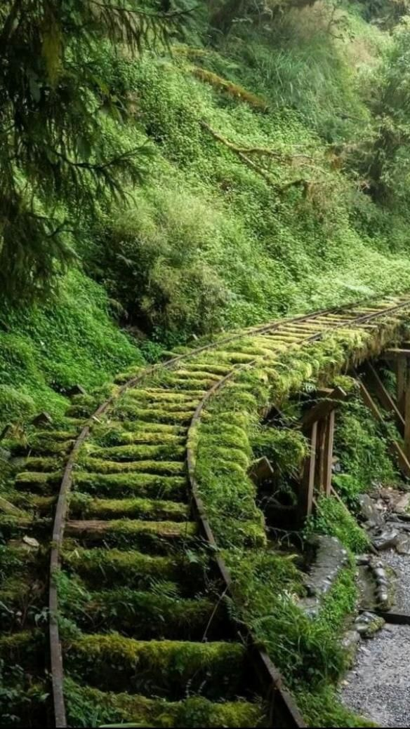 Mysteriously Abandoned Places In The World