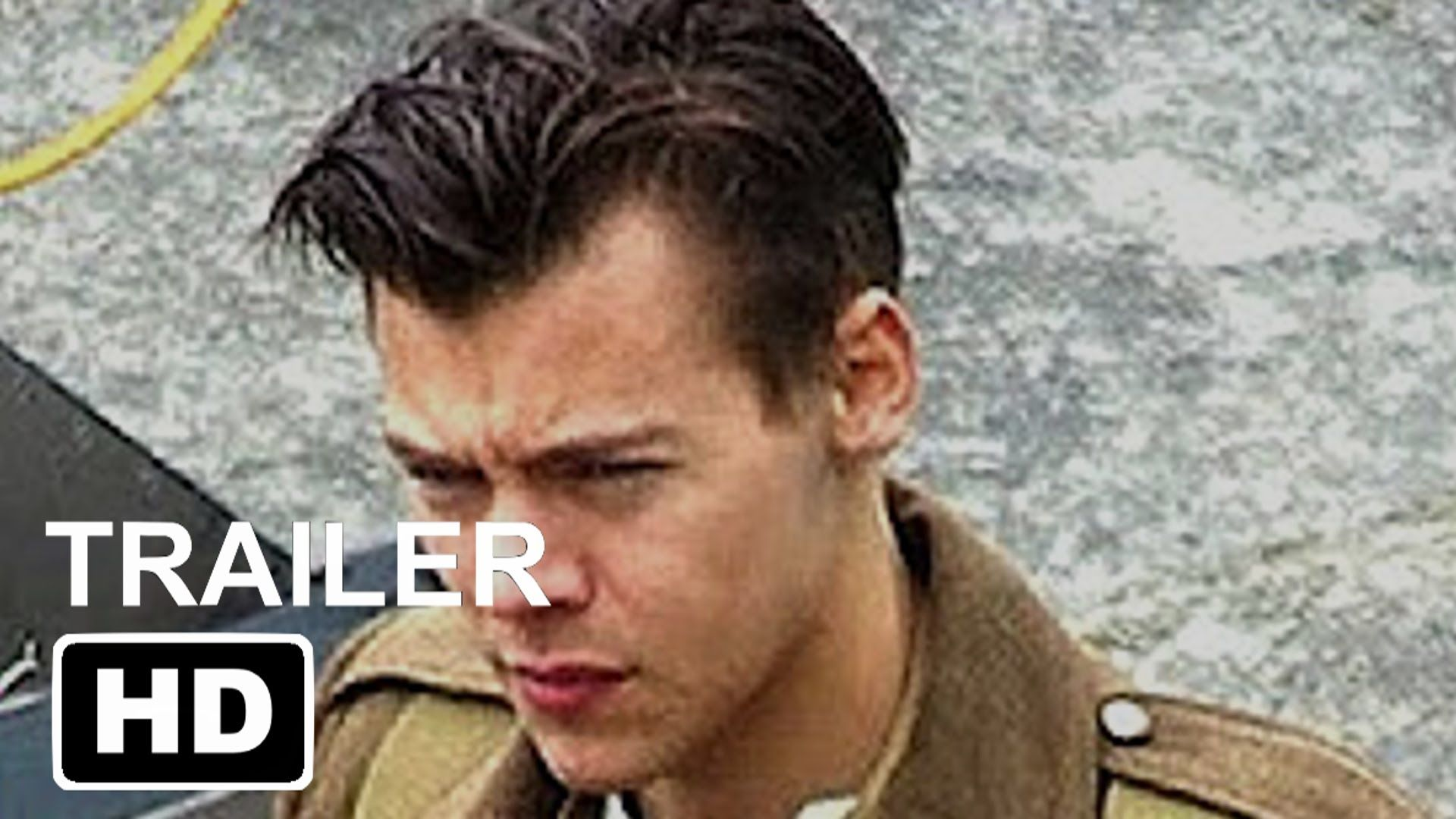 Dunkirk - Trailer Official [HD] Harry Styles, Christopher Nolan ...
