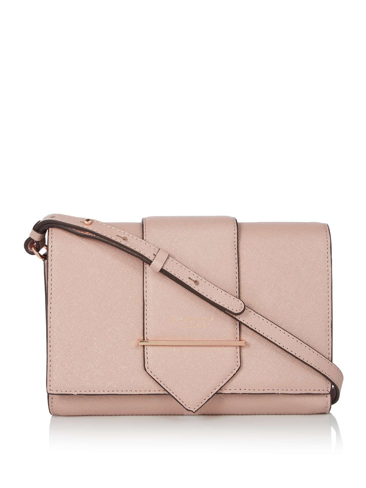 Your Radley Palace Street Small Flapover Crossbody Bag Online Now At House Of Fraser Why Not And Collect In