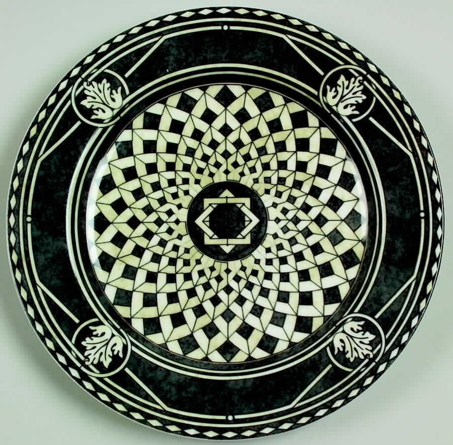 222 Fifth SAN MARCO Salad Plate C 5558579 #222Fifth