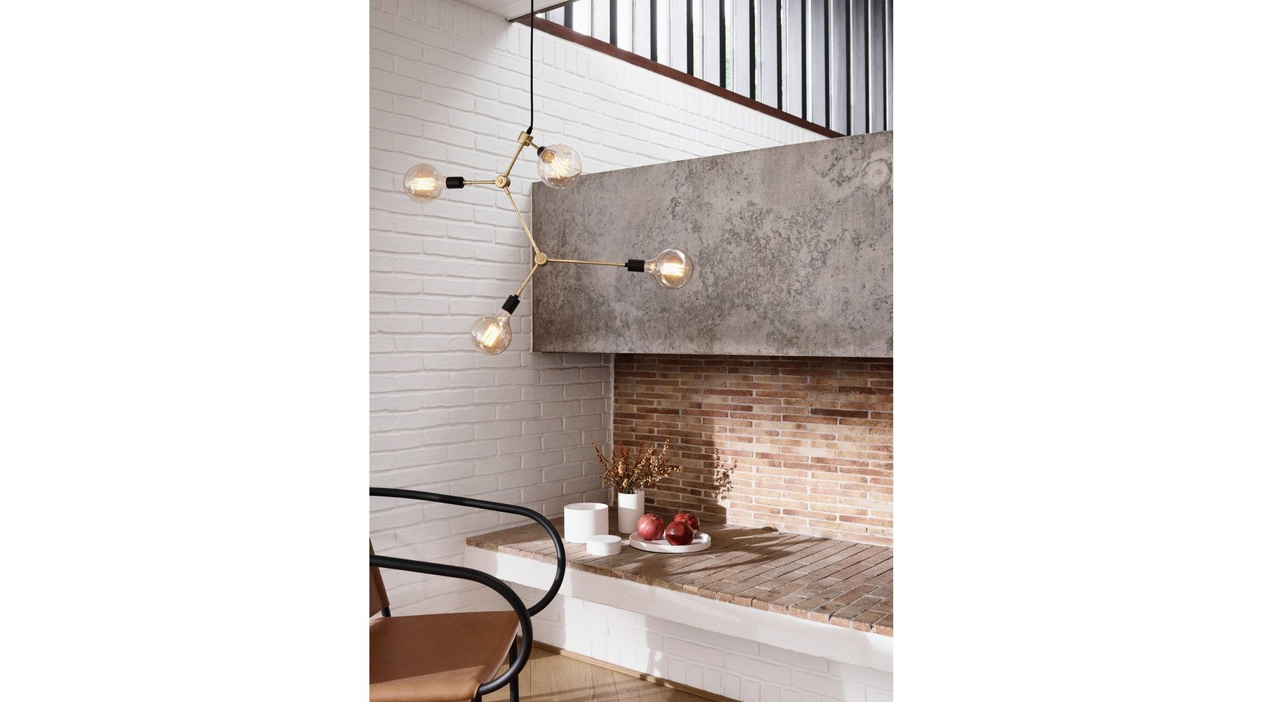 Franklin Chandelier By Menu Furniture In 2020 Menu Furni