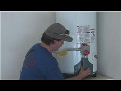 Hot Water Heaters How To Troubleshoot The Pilot In A Hot Water Heater Hot Water Heater Water Heater Heater