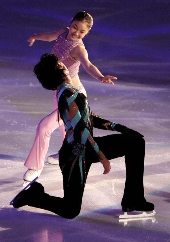 Festa On Ice 2008