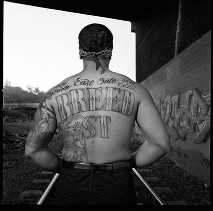 Gang Life Identity Change Article Of The Week Boyle Heights Gang
