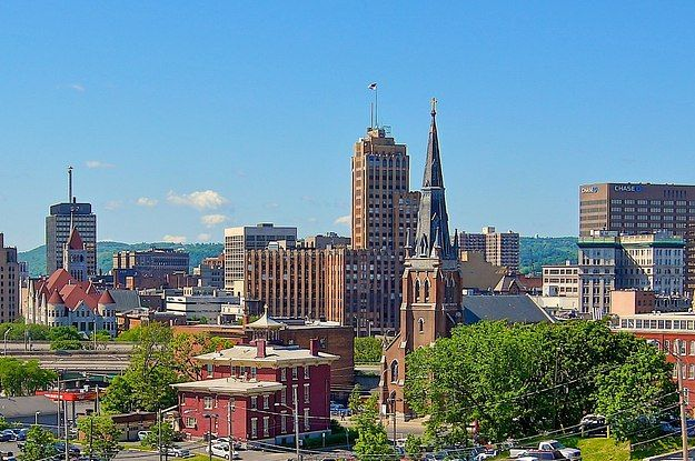 Photo of 13 Things You Have To Do In Syracuse If You Have Never Been