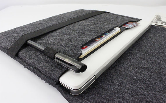 3 Laptop Tablets Sleeve Case Cover Microsoft Surface Pro 2 4 Surface Book 13