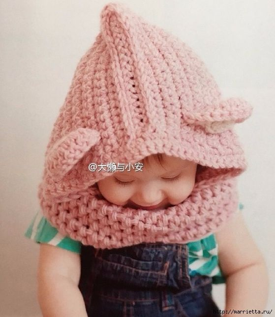 Crochet Slouchy Hat Pattern Crochet Pattern Central Free Hat