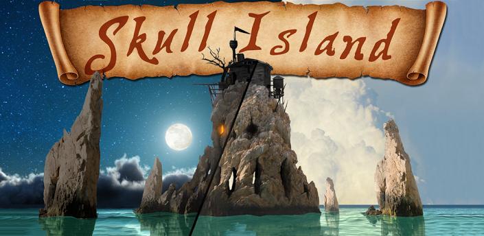 Skull Island 3D Live Wallpaper v1.3.0
